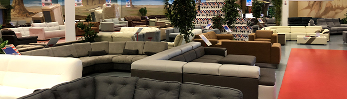 Seats and Sofas winkel Roeselare