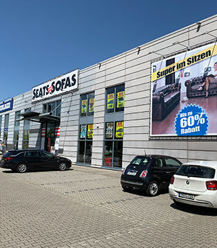 Seats and Sofas Hanau