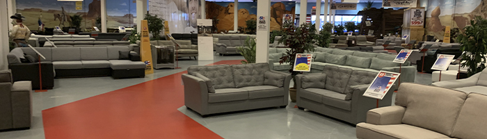 Seats and Sofas winkel Heerlen