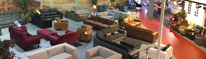 Seats and Sofas winkel Veenendaal