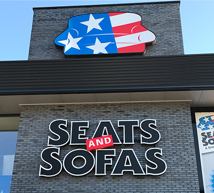 Seats and Sofas Amersfoort