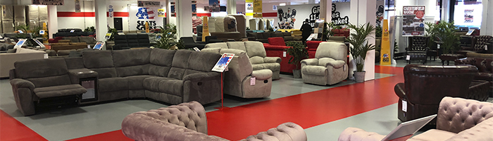 Seats and Sofas winkel Waiblingen