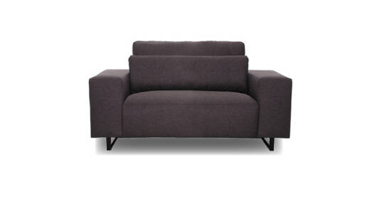 New York 1,5-Places Canapé (Loveseat)