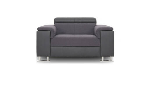 Boston 1,5-Places Canapé (Loveseat)