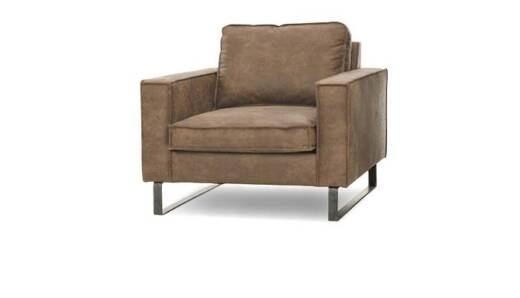 Pancho 1,5-Places Canapé (Loveseat)