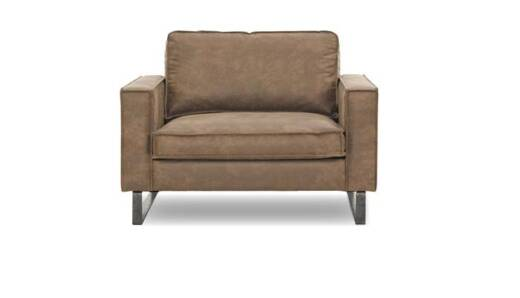 Pancho 1,5-zits salon (Loveseat)